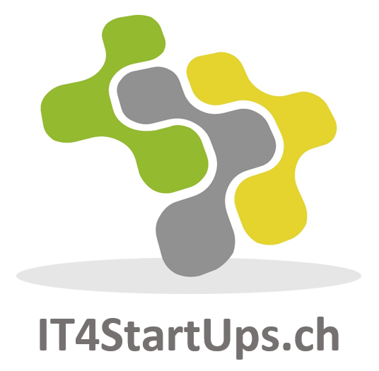 IT4StartUps.ch – Moderne IT Dienstleistungen